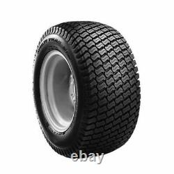 13.6-16 Turf Tractor Tire 13.6-16 Heavy Duty Tubeless Tire 4 Ply Rated