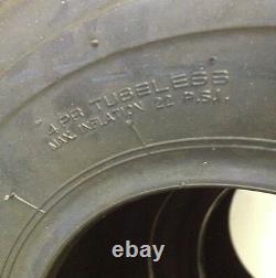 2 NEW HEAVY DUTY 18X8.50-8 TURF TIRE 4 PLY Mower Garden Tractor 188508 18X850-8