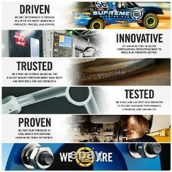 3 FR + 2 RR Lift Kit Fits 06-10 Ford Explorer Full 4x2 4x4 Heavy Duty Steel