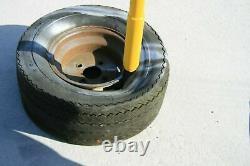 AME 71500 Big Buddy Heavy Duty Truck Tire Buster Bead Breaker