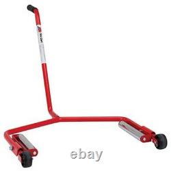 ATD Tools 7229 Heavy-Duty Tire & Wheel Cart
