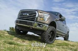 BDS 1523H 4 Suspension LIft Kit & NX2 Series Shocks For 2015-2020 Ford F150 2WD
