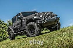 BDS 2 Leveling Kit With NX2 Shocks For 2020 Jeep Gladiator JT