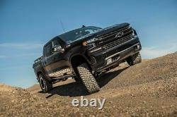 BDS 6 Lift Kit With With NX2 Shocks For 2019-2020 Sierra/Silverado 1500 4WD