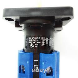 FORWARD / REVERSE SWITCH fits COATSTire Changer motor HEAVY DUTY 25 AMP 8182957