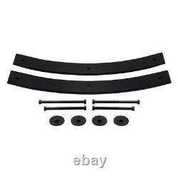 Fits 1986-1995 Toyota IFS Pickup 3 Front + 2 Rear AAL Lift Level Kit 2WD PRO