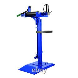 Heavy Duty Manual Tire Spreader Changer Repair Machine Patching Wheel Stand HD