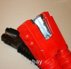 Industrial Heavy duty 40 Feet 1 Gauge Booster Jumper Cables + tire repair kit