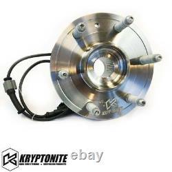 Kryptonite Wheel Bearing For 1999-2006 Chevy/GMC 1500 Trucks & SUVs 6 Lug