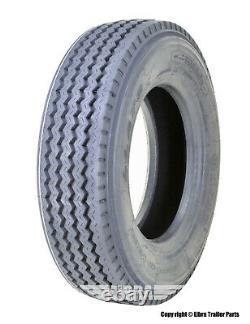 LEAO Heavy Duty 235/75R17.5 18 PR All Position Truck/trailer All Steel Tire