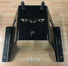 Land Rover Discovery 1 Heavy Duty Spare Wheel Carrier Up to 35 Tyres MA030