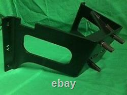 Land Rover Discovery 2 Heavy Duty Spare Wheel Carrier Up to 35 Tyres MA031