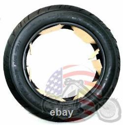 Shinko 777 HD H. D. Blackwall 130/90-16 MT90-16 Heavy Duty Rear Tubeless Tire 16