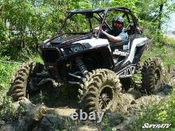 SuperATV Heavy Duty Terminator Mud UTV / ATV Tire 26.5x10-14