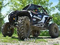 SuperATV Heavy Duty Terminator Mud UTV / ATV Tire 32x10-14