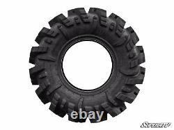 SuperATV Intimidator Heavy Duty All-Terrain UTV / ATV Tire 36x10.5-18