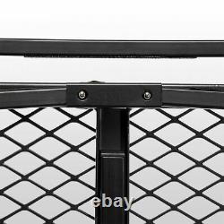 Tail Gaiter Tire Table Standard Steel Tire Table