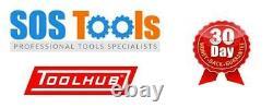 Tool Hub 10312 Heavy Duty Manual Tire Tyre Bead Breaker Lever