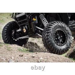 Tusk TERRABITE Heavy Duty 8-Ply DOT Radial UTV/ATV Tire- 27x9-12